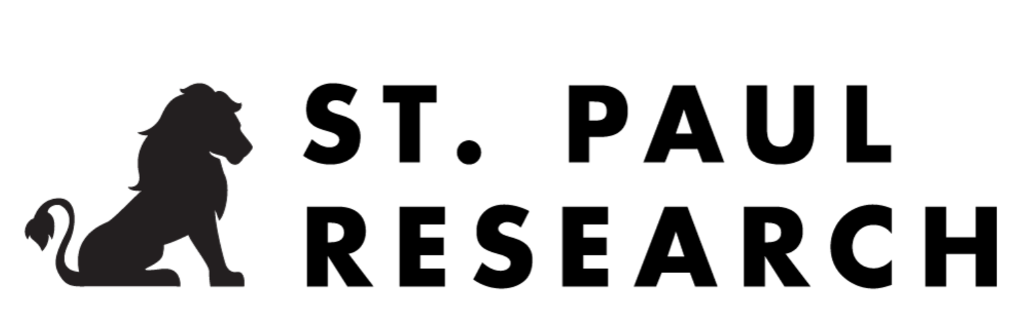 St. Paul Research Logo